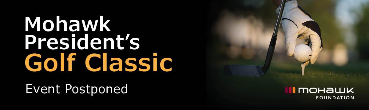 president's golf classic